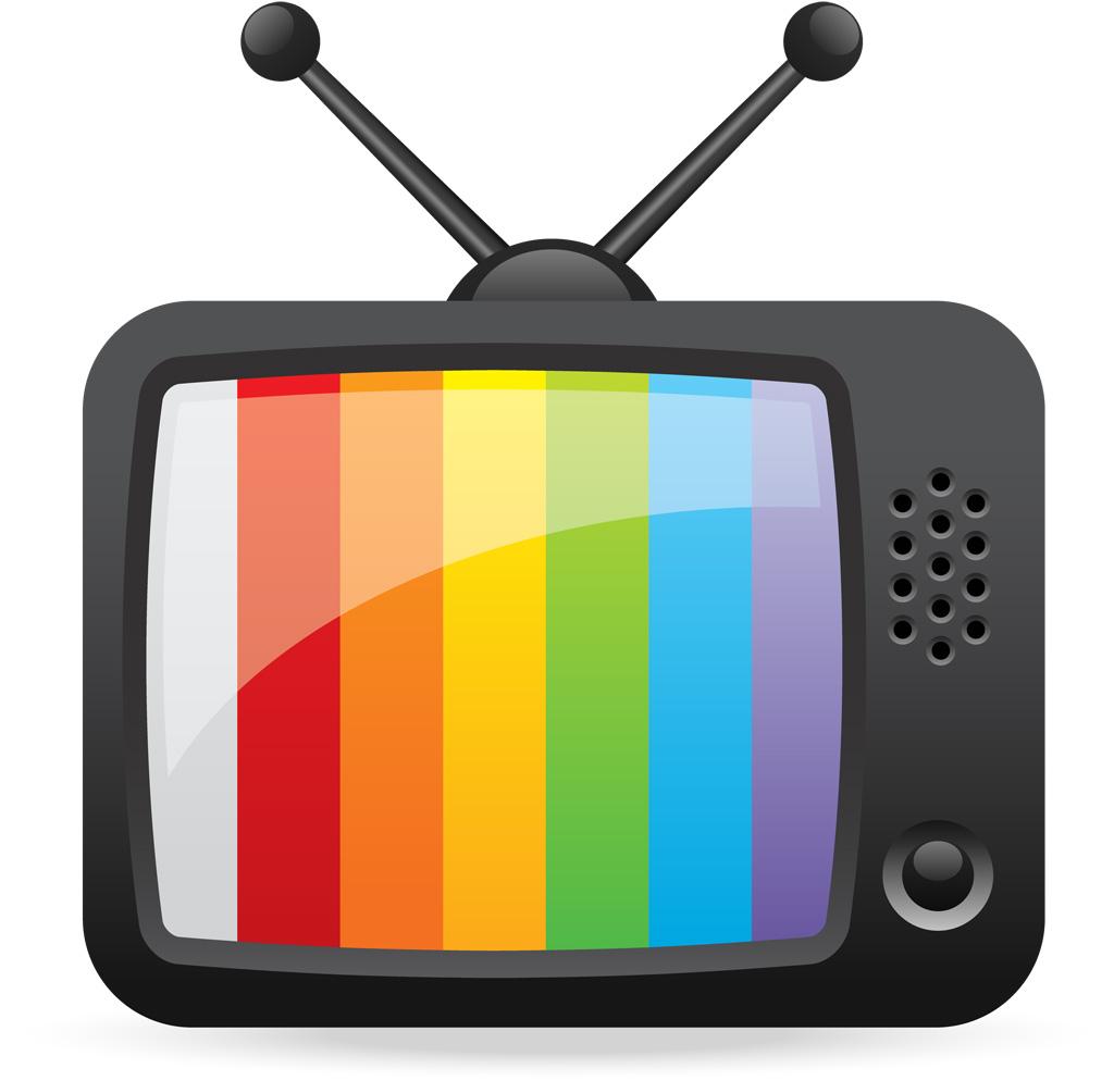 テレビ透過
