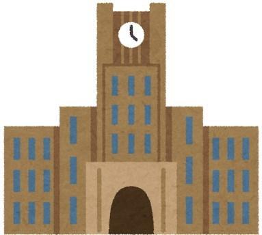 超特急 リョウガ 大学