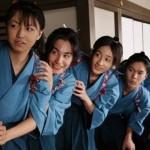 【超特急】映画「大奥」のタカシがかわいすぎる!