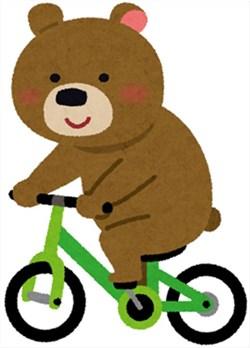 超特急 コーイチ 自転車
